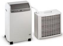Klimaanlagen Test