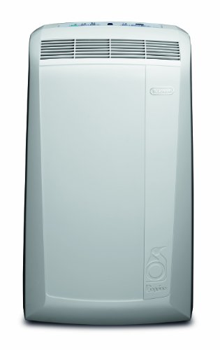De'Longhi PAC N 81 mobiles Klimageräte